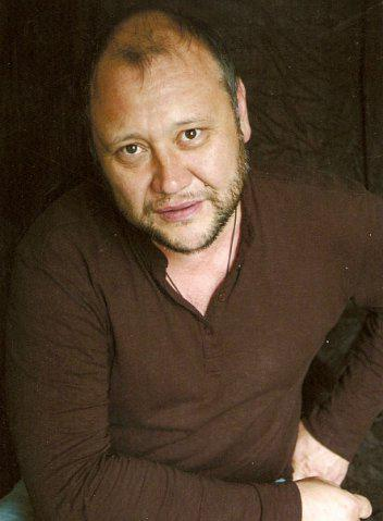 actor Yuri Stepanov biography