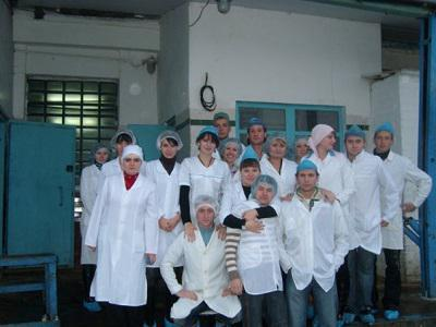 Belgorod, agricultural. academy of them. V.Ya. Gorin: address, faculties