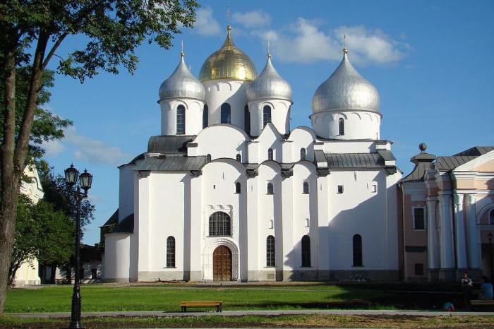 where to go in the great Novgorod to a tourist