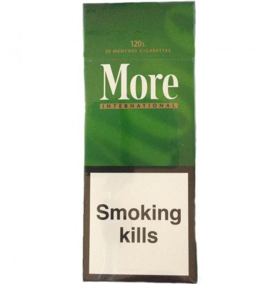 cigarettes sea with menthol reviews